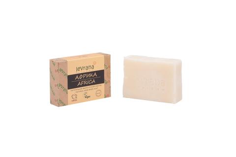 Levrana, Африка, натуральное мыло, 100 г