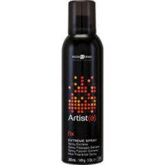 EUGENE PERMA артист(е) fix лак для экстремальной фиксации волос, 200 мл