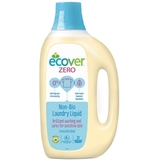 Жидкость-концентрат для стирки, ECOVER, Zero, 1,5л