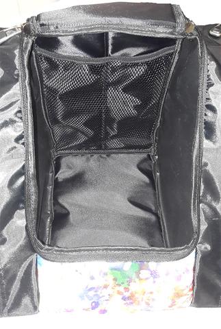 Рюкзак PS «Бильман» SK-8 Black