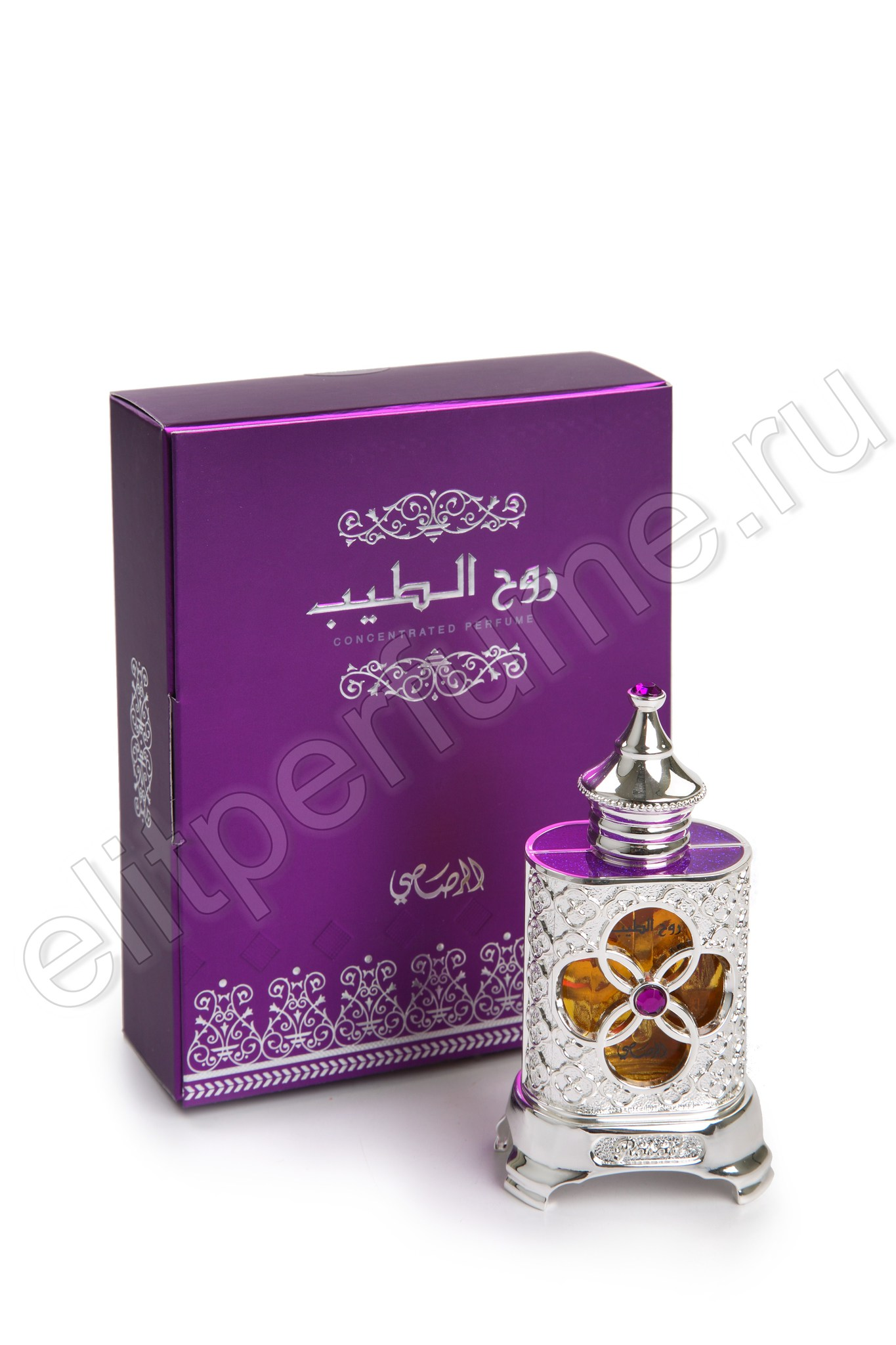 Арабские духи Рух Аль-Тиб Ruh Alteeb 15 мл арабские масляные духи от Расаси Rasasi Perfumes