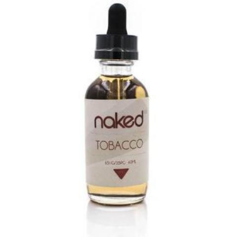 Naked100: American Patriots Tobacco