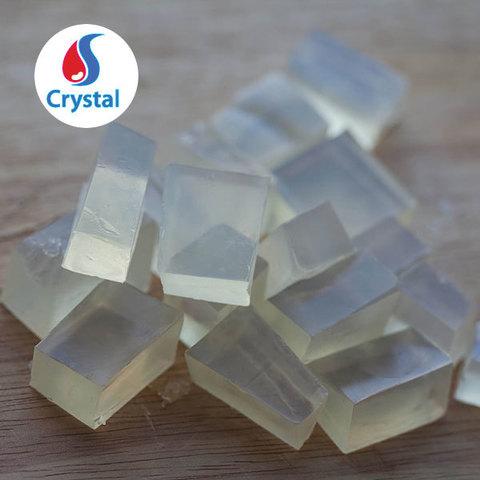 Оливковая основа для глицеринового мыла