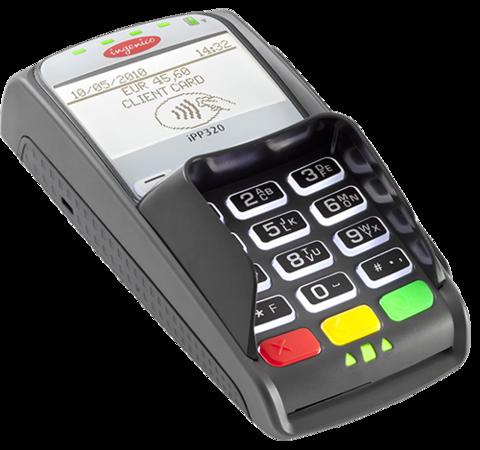 Ingenico Pin Pad IPP320