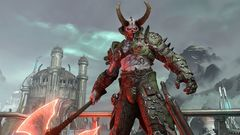 Xbox One DOOM Eternal. Deluxe Edition (русская версия)