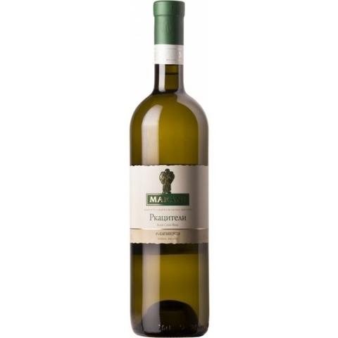 Вино Ркацители Марани 0,75л
