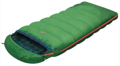 Летний спальный мешок Alexika Siberia Plus