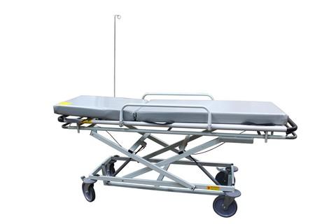 1261 Тележка многоуровн. для перевозки пациентов ТВ-ММ - фото