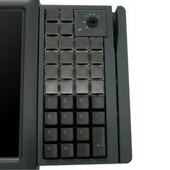 Клавиатура программируемая КР-110, 40 кл.