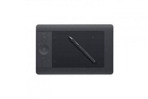 Графический планшет  Wacom Intuos Pro S PTH-451-ENES