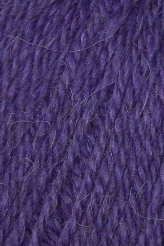 Пряжа Laines du Nord Merino Yak 21 фиолетовый