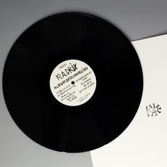 Album Desconhecido