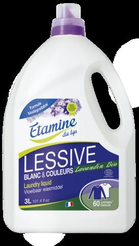 Etamine Du Lys Жидкое средство для стирки цветных тканей, 3 л
