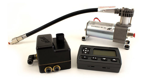 Блок управления пневмоподвеской Air LIft WirelessAIR