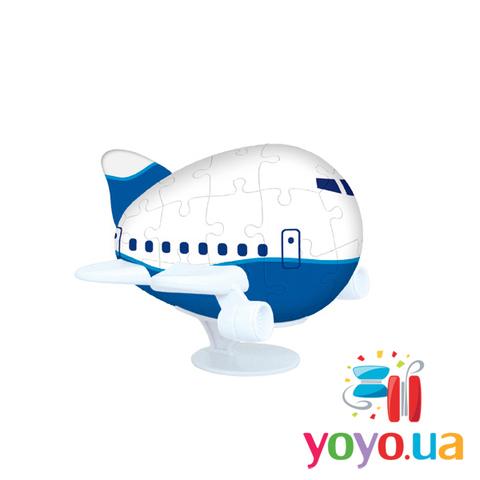 3D Пазл Pintoo Самолетик - Аэро 40 деталей