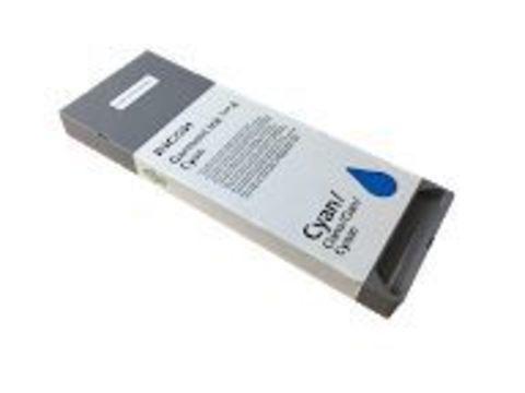 Garment Ink Cartridge Type A Cyan 342008