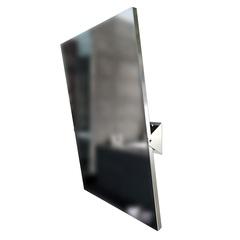 Зеркало антивандальное с регулировкой 80х60 см Тругор ЗРСН800*600 фото