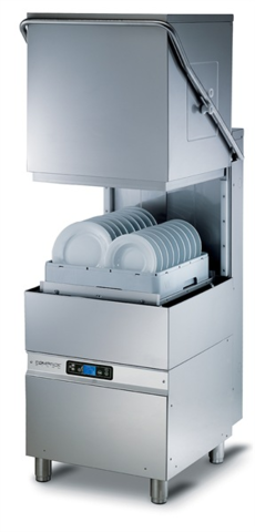 фото 1 Посудомоечная машина Compack X110E на profcook.ru
