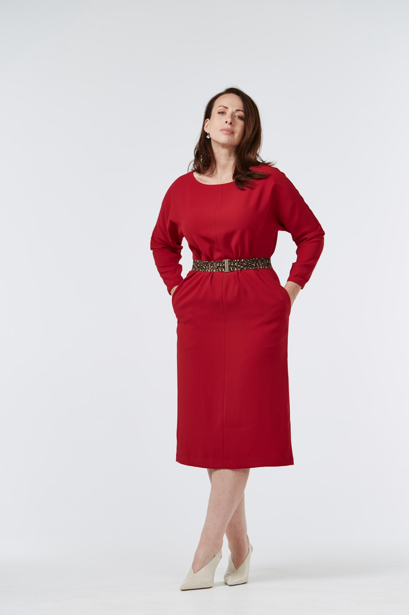 Платье женское арт. 48.333.298