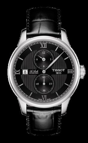 Купить Наручные часы Tissot T006.428.16.058.02 по доступной цене