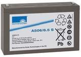 Аккумулятор Sonnenschein A506/6.5 S ( 6V 6,5Ah / 6В 6,5Ач ) - фотография