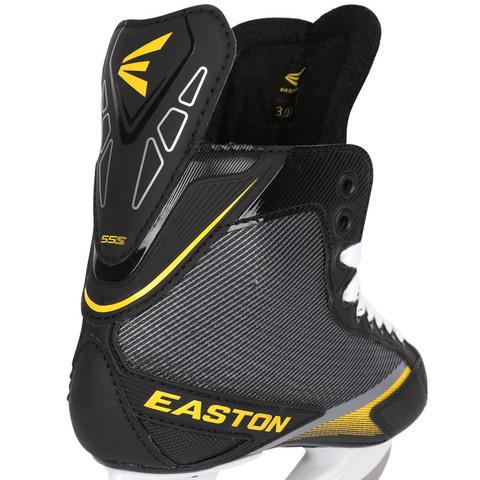 Коньки хоккейные EASTON STEALTH 55S JR