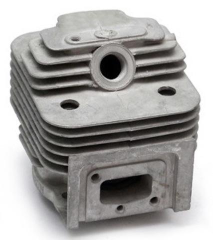 Цилиндр для бензокосы объемом двигателя 52сс