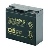 Аккумулятор  CSB EVX12200 ( 12V 20Ah / 12В 20Ач ) - фотография