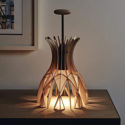 Настольная лампа Bover Domita