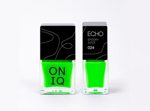 ONP-024 Лак для стемпинга. Echo: Spooky Juice