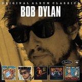 Bob Dylan / Original Album Classics (5CD)