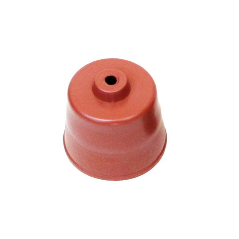 Крышка резиновая для гидрозатвора 40 миллиметров (Дания)