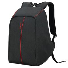 Рюкзак Aoleisi USB Черный