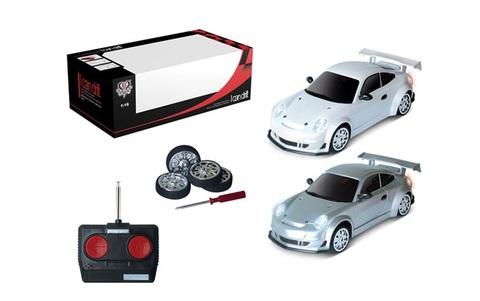 Игрушка радиоуправляемая машина Дрифт HB 4WD (код: 333-715A)