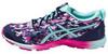 Женская беговая обувь Асикс Gel-Hyper Tri (T581N 3567) multi фото