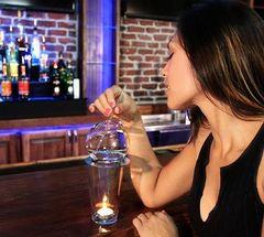 Вапорайзер (алкогольный ингалятор) Vaportini