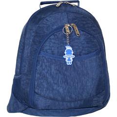 Рюкзак Bagland Сити mini 18 л. 225 синий (0053870)
