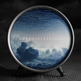 Adept / Sleepless (RU)(CD)