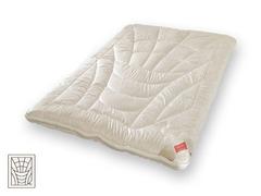 Одеяло кашемировое теплое 200х200 Hefel Диамант Роял Дабл