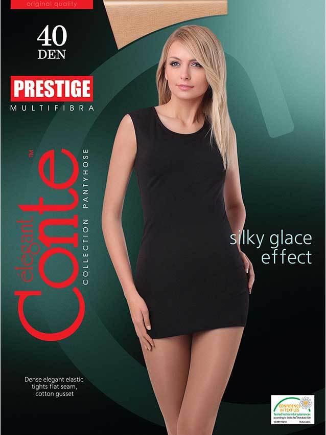 Женские колготки Prestige 40 XL Conte