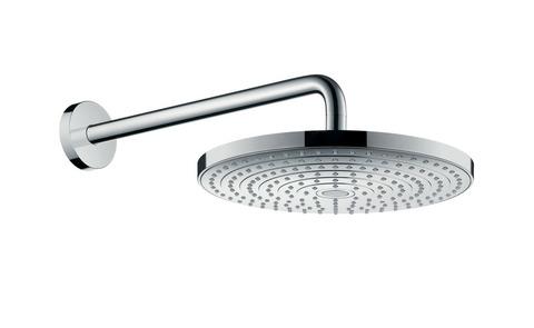 Верхний душ Hansgrohe Raindance Select S 300 2jet 27378000, хром