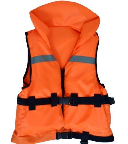 Спасательный жилет 45 кг подростковый