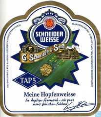 Пиво Schneider Weisse TAP 5 Meine Hopfenweisse