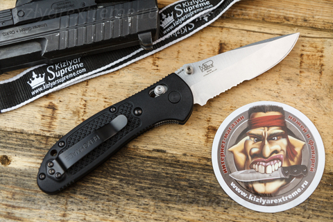 Складной нож Griptilian MDP 551S