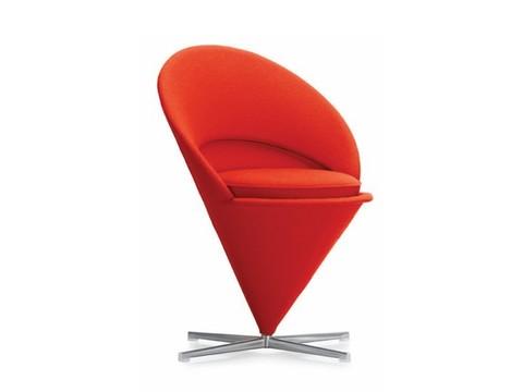 replica cone armchair