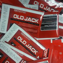 Old Jack Sample (1 serv.)