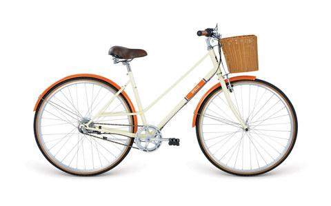 Apollo Vintage 3 WS (2016)белый с оранжевым