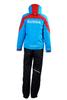 Детский прогулочный утепленный лыжный костюм Nordski NSV121770