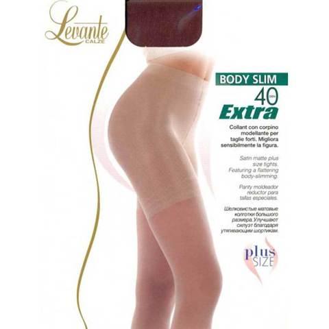Женские колготки Body Slim 40 Extra Levante