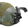 Кронштейн для монтажа Pvs 14 на шлем или оголовье